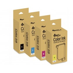 Filament Szpula 600g ABS Nature Refill