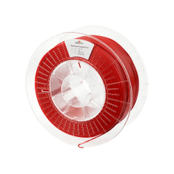 Filament Szpula 600g ABS Snow White Refill