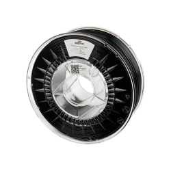 Filament Szpula 600g ABS Black Refill
